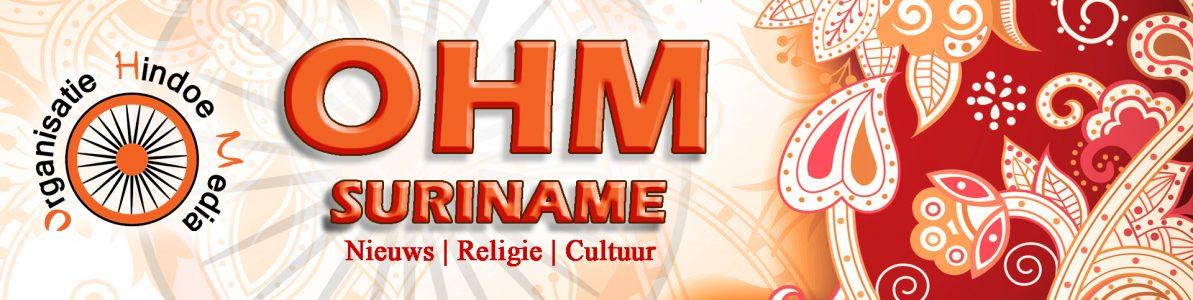 OHM Suriname